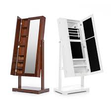 Jewelry Armoire Clearance Furniture Organize All Your Clothes With Attractive Modern