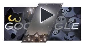 halloween cat png cat magic game from google 2016 halloween u2013 carter the cat dog