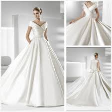 satin wedding dresses china simple but satin wedding dress xz186 china satin