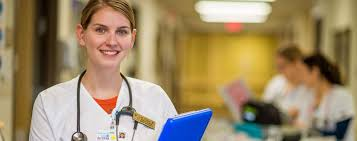 Home Nurse by Nursing Earn Your Degree At Baker University