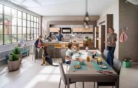 cuisine familiale recevoir dans sa cuisine recevoir mobalpa et cuisine familiale