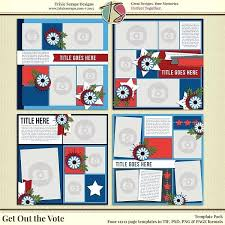templates for scrapbooking digital scrapbooking layout templates free photoshop elements