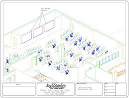 control rooms u0026 operations centers jay s stanley u0026 associates