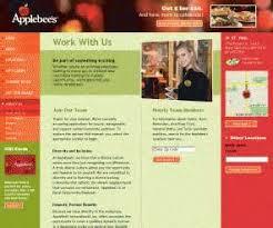 career applebees application curriculum vitae template excel