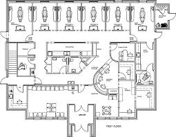 dentist office floor plan building and maintaining a dental office