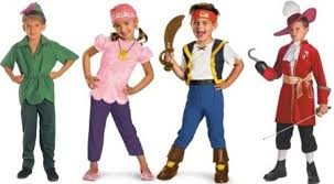 jake land pirates costumes kid u0027s fun review