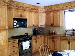 kitchen soffit ideas decorating kitchen soffits ideas mariannemitchell me
