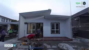 build house fast and easy build house in 6 days