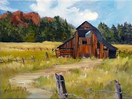 Pictures Of Old Barn Doors 435 Best Pretty Paintings Barns U0026 Old Houses Images On Pinterest