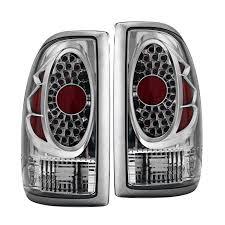 2001 dodge dakota tail light covers 97 04 dodge dakota apc chrome tail lights 407526tlc