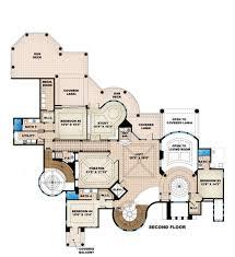 cmu floor plans mediterranean style house plan 5 beds 7 00 baths 12725 sq ft