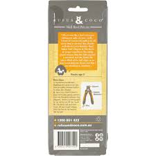 rufus u0026 coco grooming nail clipper each woolworths