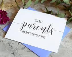 wedding thank you cards etsy