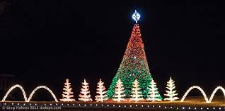 the lope carthage mo christmas lights 2015