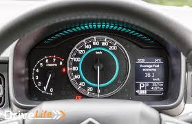 lexus ls 500 nz 2017 suzuki ignis u2013 car review u2013 new zealand u0027s smallest suv