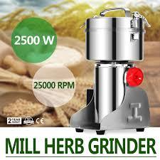 Kitchenaid Burr Coffee Grinder Review Kitchenaid Kcg200 Burr Coffee Mill Grinder U0026 Cup Gry Blk Kcg200mc