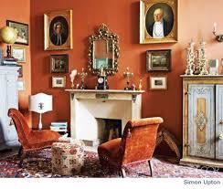 23 best benjamin moore oranges images on pinterest wall colors