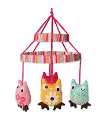 inspiration for the baby craft at the shower i made owls for our