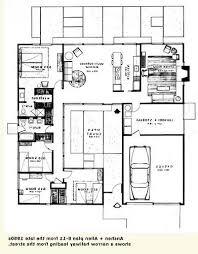 eichler floor plans eichler plans a gallery on flickr