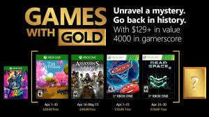 download full version xbox 360 games free every xbox one and xbox 360 game you can download for free in april
