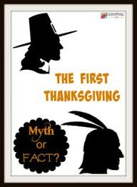 bet you didn t thanksgiving who really started