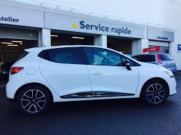 used renault clio 4 of 2015 5 500 km at 12 990 u20ac