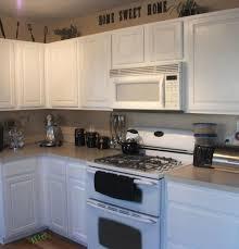 Rustoleum Kitchen Cabinet Transformation Kit Cabinet Transformations Submitted By Fallon K