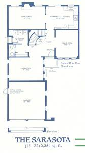 l shaped floor plans anatomy of a plan the l shaped house bramaleablog