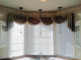 Patterns For Curtain Valances Valance Curtain Valance Swag Wood Blinds Diy Curtain
