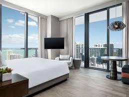 inside miami u0027s hipper than hip east hotel pursuitist in