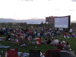 every single outdoor movie screening in and around denver 303