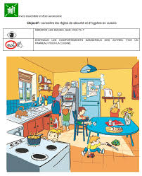 regle d hygi鈩e en cuisine lulu chef de cuisine handicalire