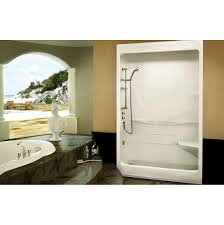 Maax Glass Shower Doors by Maax Shower Enclosures Alcove Kitchens And Baths By Briggs