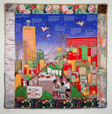 10 textile artists who are pushing the medium forward