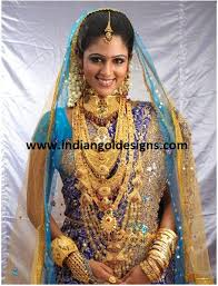 indiangoldesigns kerala s in heavy gold jewellery