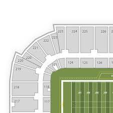 fau boca map fau stadium seating chart seat map seatgeek