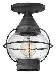 Nautical Flush Mount Ceiling Light 100 Outdoor Lighting Nautical 2375 Best Style Your Places
