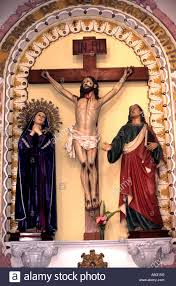 holy devotion mexico mexican catholic religion church holy cross devotion