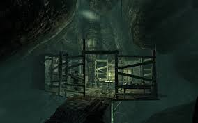 Fallout 3 Locations Map by Kenny U0027s Cave Fallout Wiki Fandom Powered By Wikia