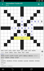 fill in crosswords word fit puzzles android apps on google play