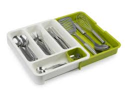 Knife And Fork Drawer Insert Joseph Joseph Drawerstore Expandable Cutlery Tray