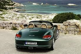 how much is a porsche boxster 2009 porsche boxster and cayman pricing unveiled autoevolution