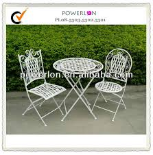 Metal Garden Chairs And Table Antique Wrought Iron Garden Table And Chairs Antique Wrought Iron