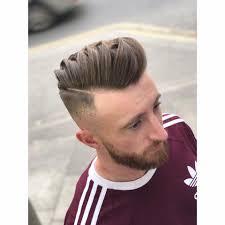 the dublin barber home facebook