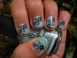 6 flower design nail 32 flower toe nail designs nail designs