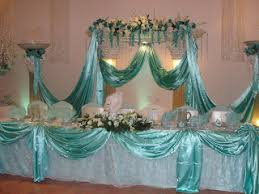 Tiffany Blue Candy Buffet by The Amazing Candy Buffets And Fun Food Designers Of Sugar Bunch