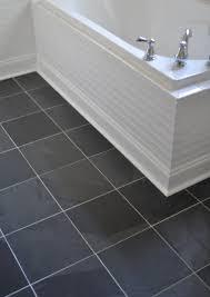 Horizontal Beadboard Bathroom Bungalow Blue Interiors Home