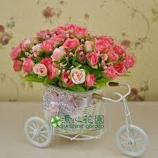 home flower decoration flower decorations for home 25 unique diy flower arrangements home