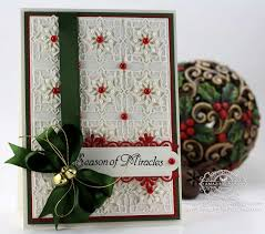 make christmas cards season of miracles amazing paper grace