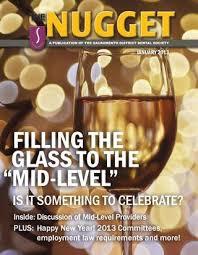 january 2013 nugget by sacramento district dental society sdds